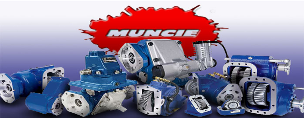 Spicer PTO: Muncie PTO Units, Parts & Accessories For Less